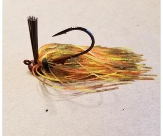 Sunfish flip